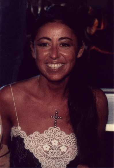 136fcb5aa896 Marella Ferrera nasce a Catania